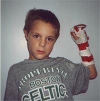 Personal Injury Lawyer Boston
