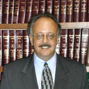 Photo of Attorney Robert Nathan