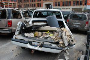 Truck Accident Lawyer Boston