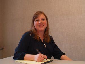 Emily Kirchner Legal Assistant
