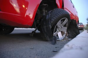 Car Accident Cambridge Lawyer