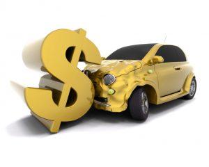 Car Insurance Costs Money