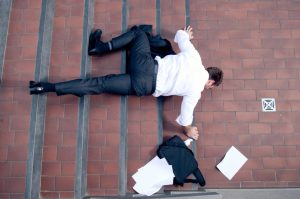 Slip and Fall Lawyer Boston