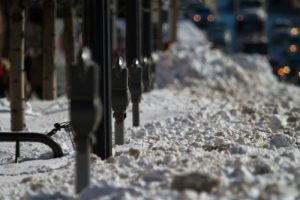Boston Motorcycle Accidents in the SNowv2