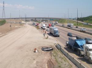 Highway Construction Equipment