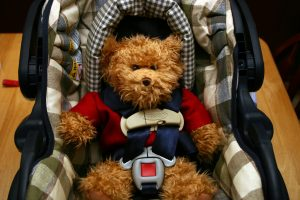 Massachusetts Law On Child Safety Seats