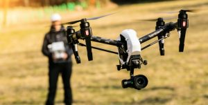 Drone Accident Lawyer
