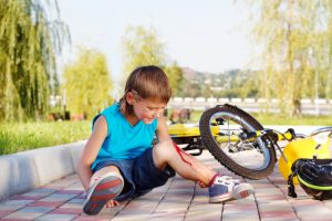 Child Injury Attorney